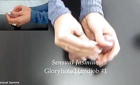 Masturbim skenë me një zuskë masturbating një karin e vështirë në një vrimë lavdie derisa ai cums. Lavire di si ta bëjë atë të vështirë menjëherë dhe ajo e masturbon atë me pasion dhe sperma del nga karin e tij të ngazëllyer.